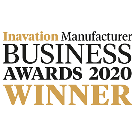 Inavation Manufacturer Business Awards