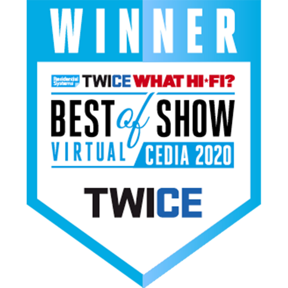 "TWICE ""Best of Show"""