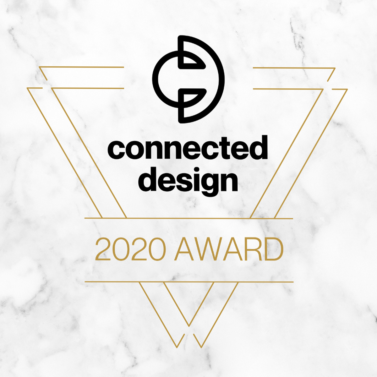 Connected Design Award
